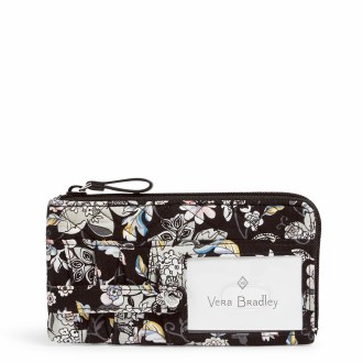 Iconic RFID Ultimate Card Case Holland Garden