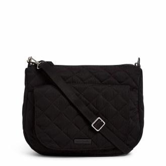 Carson Shoulder Bag Black