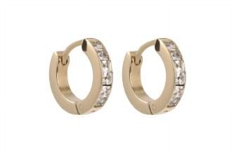 Cori Earring Gold