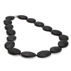 Hudson Necklace- black