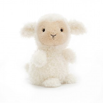 I am Little Lamb