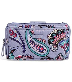 Iconic Deluxe All Together Crossbody Makani Paisley
