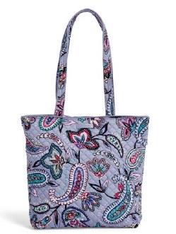 Iconic Tote Bag Makani Paisley