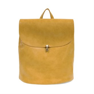 Colette Backpack Dijon