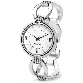 Meridian Swing Watch Silver