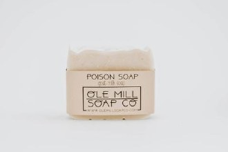 Ole Mill Soap Poison Ivy