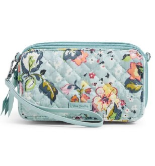 All in One Crossbody Floating Garden
