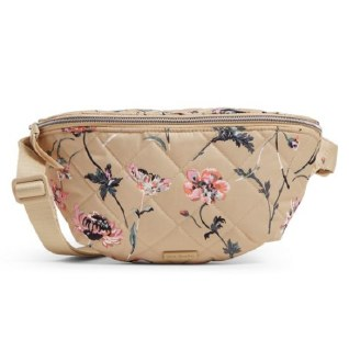 Belt Bag Strawflowers