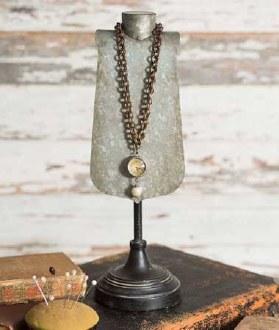 Agnes Jewelry Display