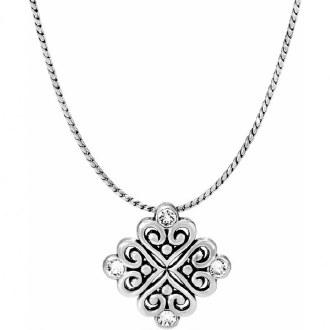 Alcazar Love Necklace
