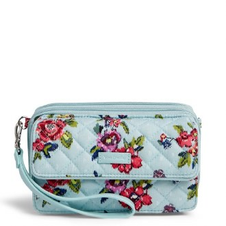 Iconic RFID All in One Crossbody Water Bouquet