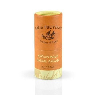 Vanilla Argan Balm