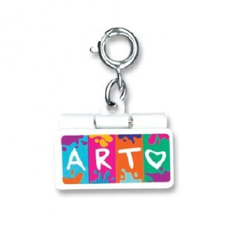 Art Set Charm