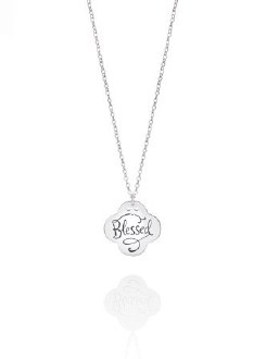 Blessed Treasures Necklace