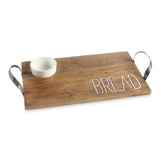 Bread Board Set
