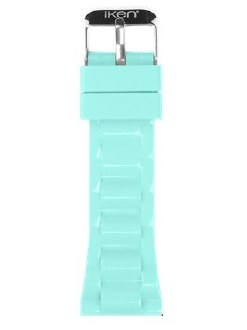 Buckle Strap Aquamarine