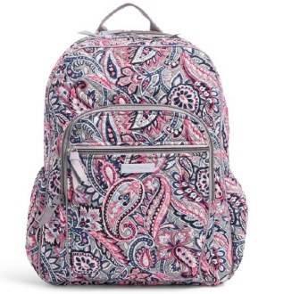 Iconic Campus Backpack Gramercy Paisley