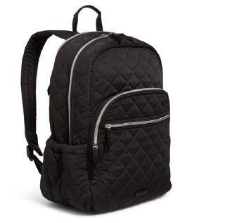 Iconic Campus Backpack Black