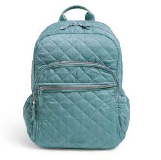 Campus Backpack Blue Oar