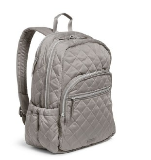 Iconic Campus Backpack Gray