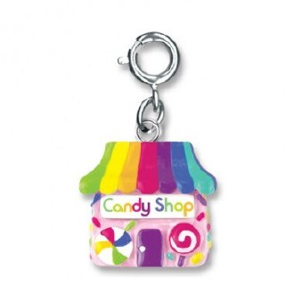 Candy Shop Charm