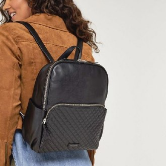 Carryall Backpack Black