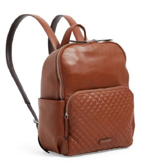 Carryall Backpack Mocha