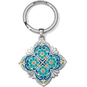 Casablanca Garden Key Fob