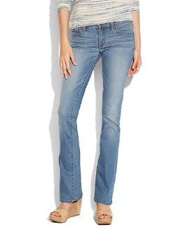 Charlie Boot Cut Jeans