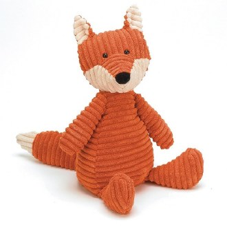 Cordy Roy Fox