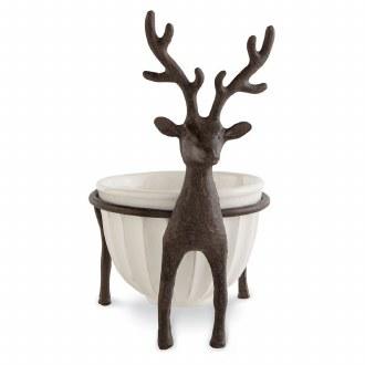 Deer Dip Cup Set
