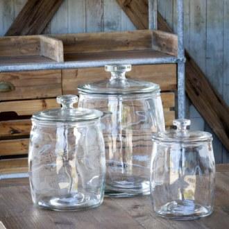 Market Jar Large