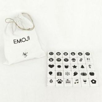 Emoji Letterboard Set
