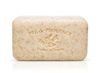 Soap Honey Almond