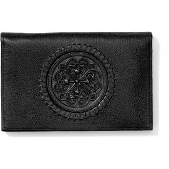Ferrara Folio Wallet