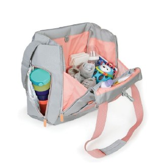 Fit All Access Diaper Tote