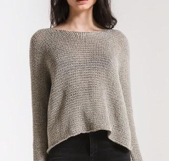 Fulton Sweater