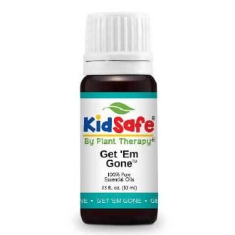 10 ml Get 'Em Gone Kidsafe