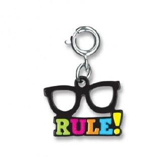 Charm It Glasses Rule