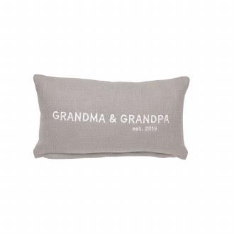 Grandma & Grandpa Est. 2019