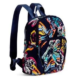 Hadley Backpack Butterfly Flutter