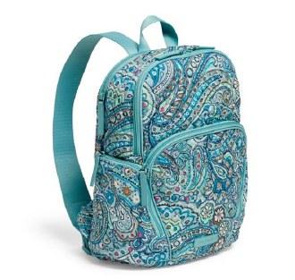 Hadley Backpack Daisy Dot Paisley