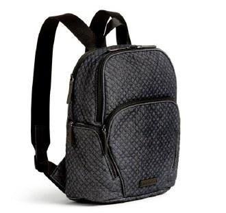 Hadley Backpack Denim Navy