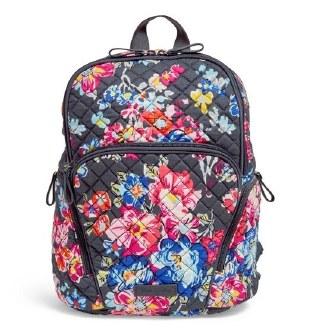 Hadley Backpack Pretty Posies