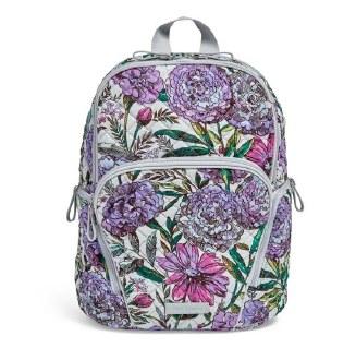 Hadley Backpack Lavender Meadow