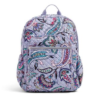 Iconic Campus Backpack Makani Paisley