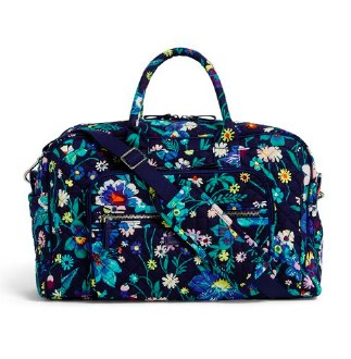 Iconic Compact Weekender Moonlight Garden