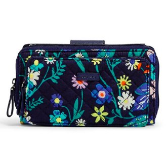 Iconic Deluxe All Together Crossbody Moonlight Garden