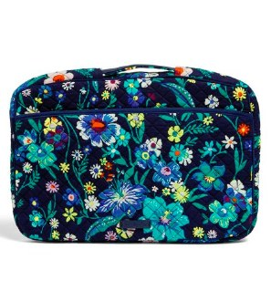 Iconic laptop organizer Moonlight Garden