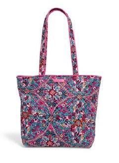 Iconic Tote Bag Kaleidoscope